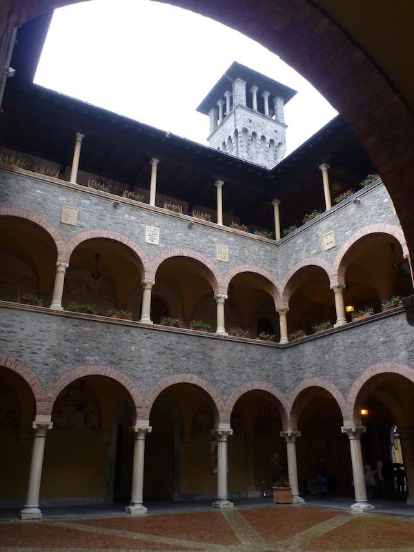 Bellinzona Ayuntamiento 2