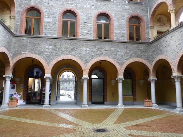 Bellinzona Ayuntamiento
