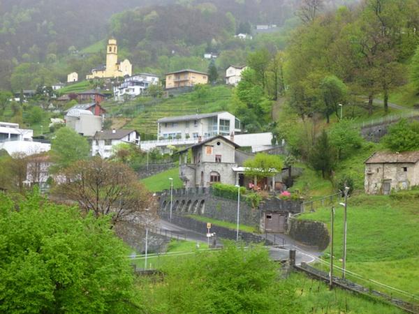 Desde Montebello