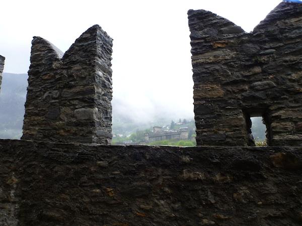 Montebello desde Castelgrande2