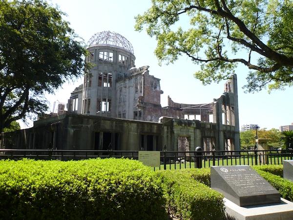 A-Bomb Dome 1