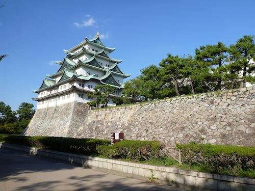 Castillo Nagoya 1