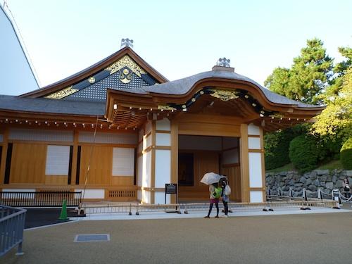 Castillo Nagoya 11