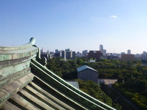 Castillo Nagoya 3