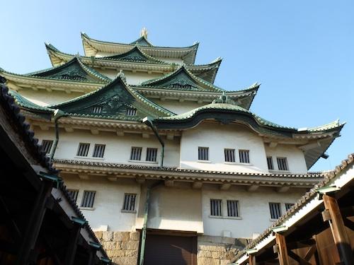 Castillo Nagoya 8