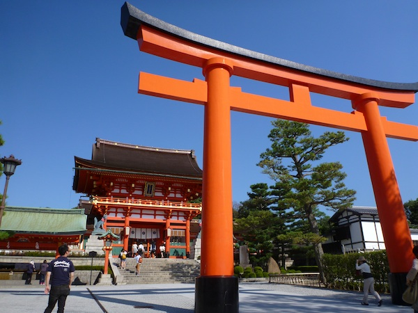 Fushimi Inari-Taisha1