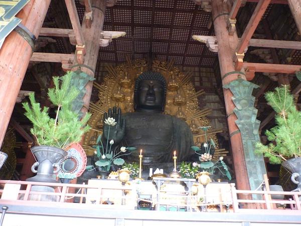 Gran Buda 1