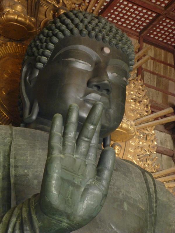 Gran Buda 2