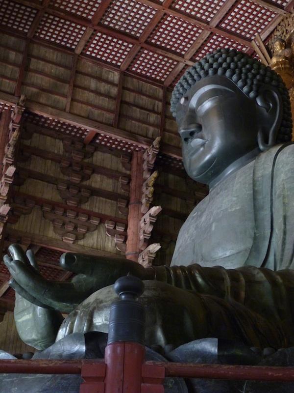 Gran Buda 3