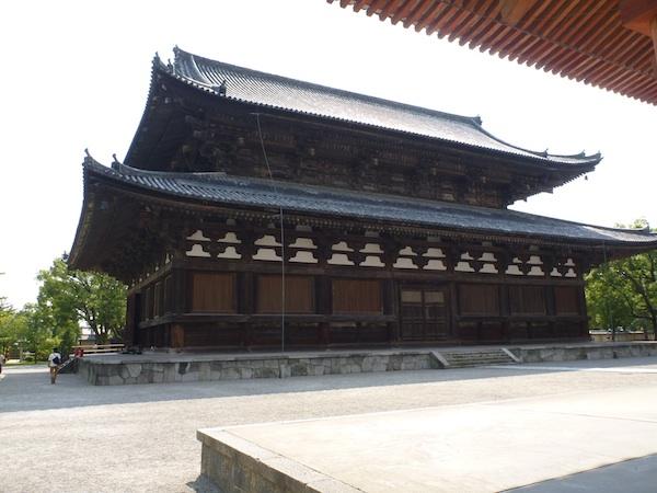 Pagoda Kyoto 2