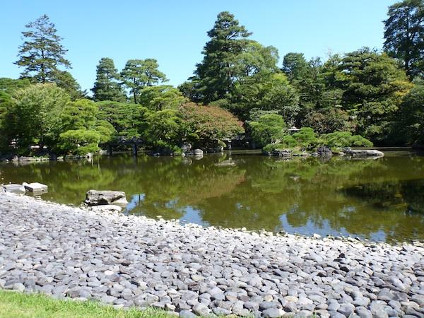 Palacio Imperial Kyoto 11