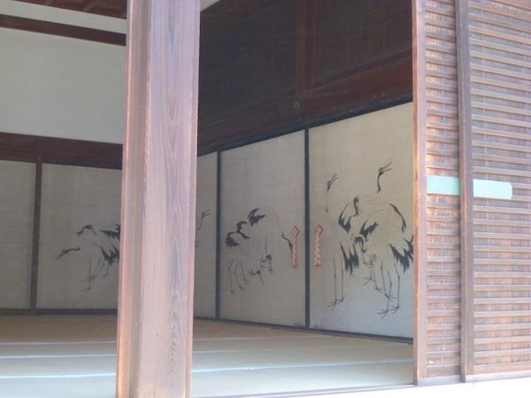 Palacio Imperial Kyoto 6