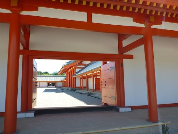 Palacio Imperial Kyoto 8