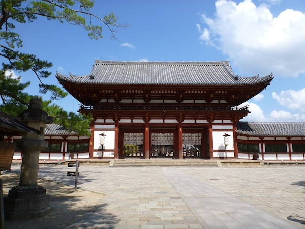 Todai-ji 2