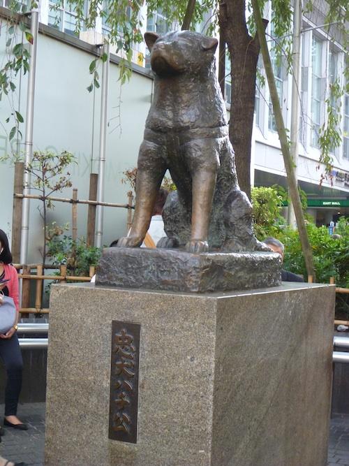 Hachiko 1