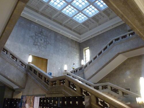 Museo Nacional de Tokyo 2