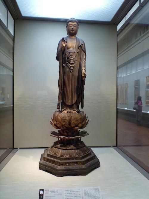Museo Nacional de Tokyo 3