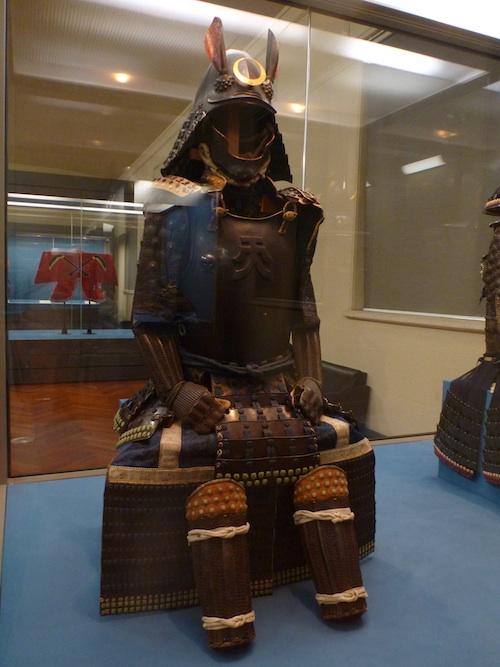 Museo Nacional de Tokyo 5