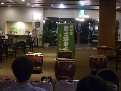 tambores 1