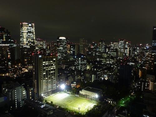 Torre de Tokyo 2