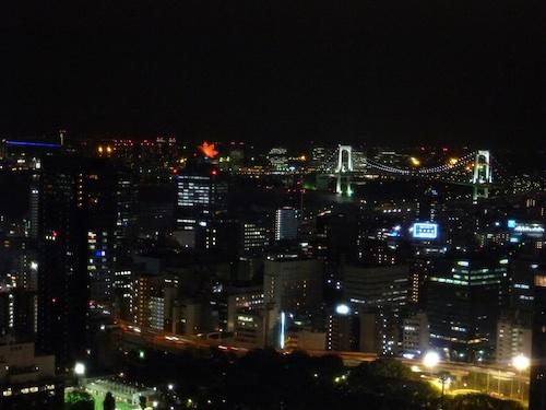 Torre de Tokyo 4