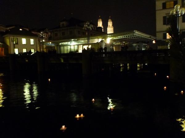 Lichterschwimmen 2