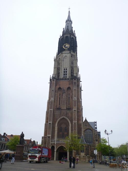 Iglesia Nueva Torre