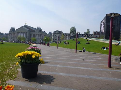 Museumplein 3