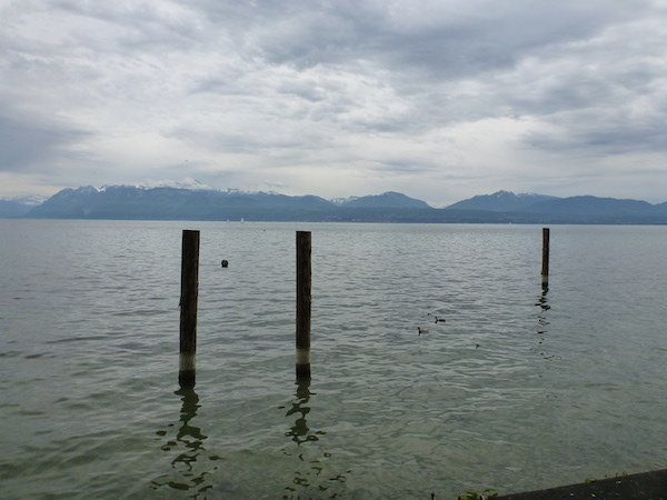 Lago Leman 1