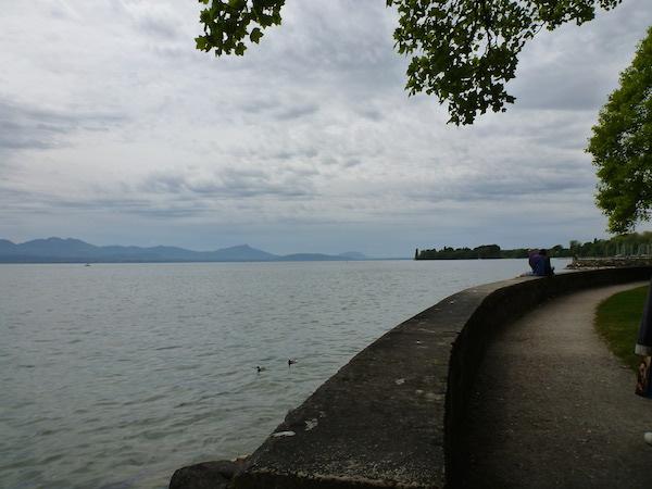 Lago Leman 2
