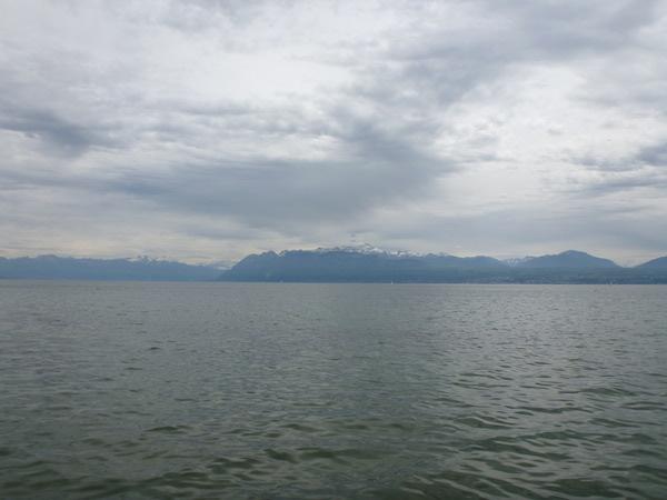 Lago Leman 3