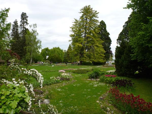 Parque de Independencia 1