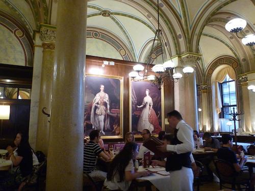 Cafe Central 2