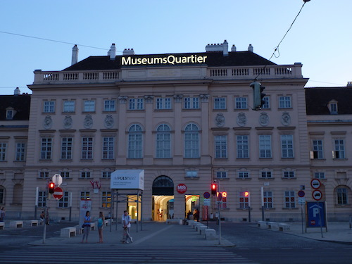 Museums Q
