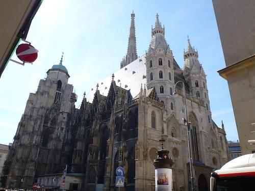 St. Stephan 2