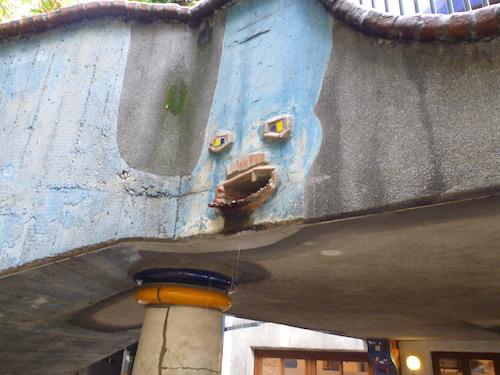 Hundertwasser Haus 4