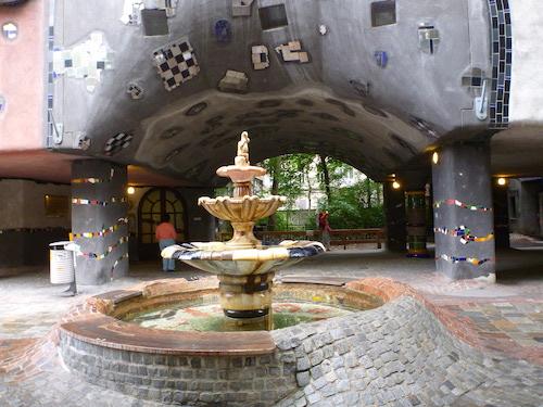 Hundertwasser Haus 6