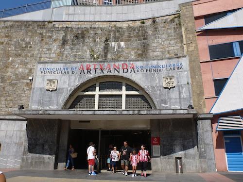 Bilbao 11