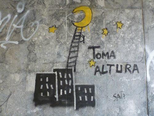Donosti mural