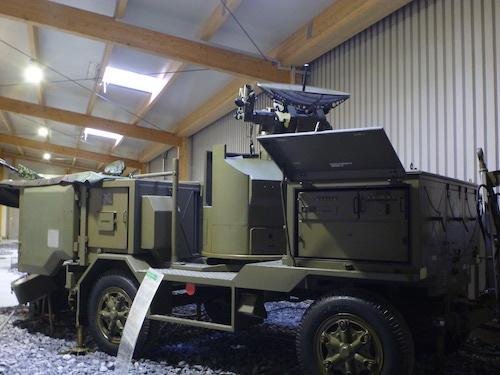 bateria antiaerea