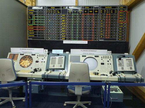 Mesa control