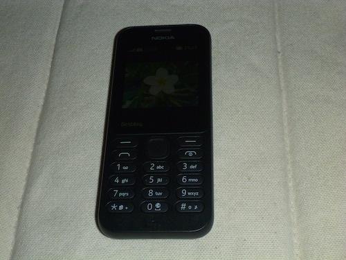 Nuevo Nokia 1