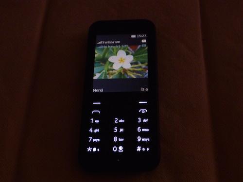 Nuevo Nokia 2