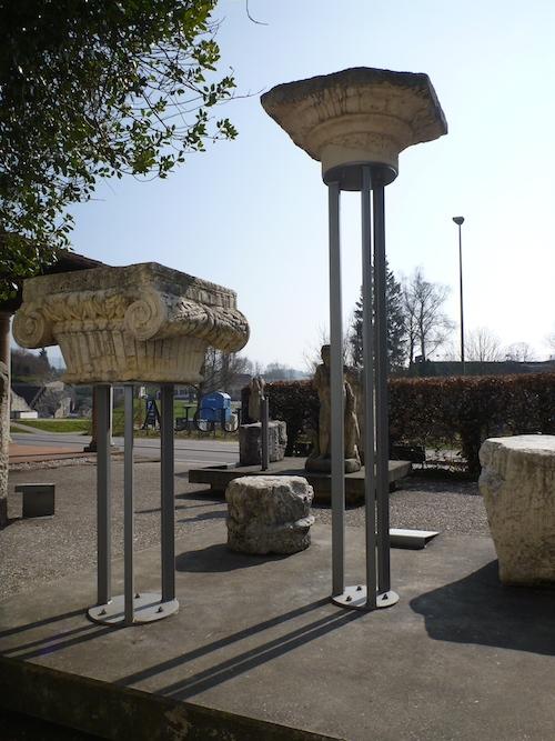 Lapidarium 2