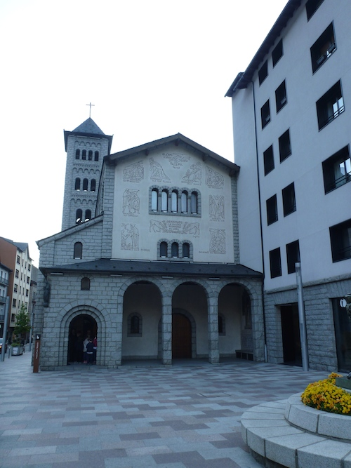 Andorra 9