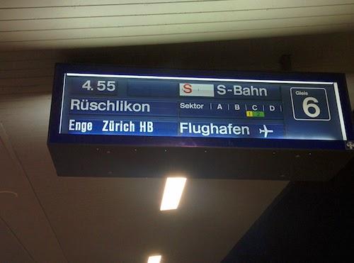 Tren aeropuerto